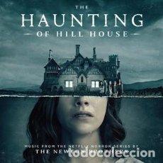CDs de Música: LA MALDICIÓN DE HILL HOUSE - THE HAUNTING OF HILL HOUSE MÚSICA COMPUESTA POR THE NEWTON BROTHERS . Lote 144143358