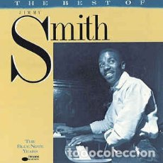 CDs de Música: JIMMY SMITH - THE BEST OF JIMMY SMITH. Lote 144178437