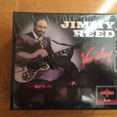 CDs de Música: JIMMY REED: THE VEE-JAY YEARS (6 CDS). Lote 144188093