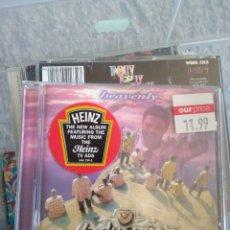 CDs de Música: LADYSMITH BLACK MAMBAZO - HEAVENLY. Lote 144178553