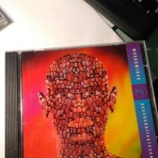 CDs de Música: MOODSWINGS - PSYCHEDELICATESSEN. Lote 144178421