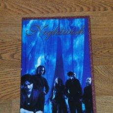 CDs de Música: NIGHTWISH 4 CD BOXSET 1997-2001-EPICA-IRON MAIDEN-WITHIN TEMPTATION-EPICA-TAROT. Lote 144291850