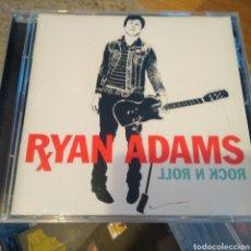 CDs de Música: RYAN ADAMS - ROCK N ROLL. Lote 144298853