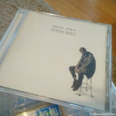 CDs de Música: DAMON ALBARN - EVERYDAY ROBOTS. Lote 144298962