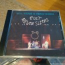 CDs de Música: NEIL YOUNG & CRAZY HORSE - RUST NEVER SLEEPS. Lote 144299112
