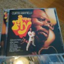 CDs de Música: CURTIS MAYFIELD - SUPERFLY. Lote 144299128