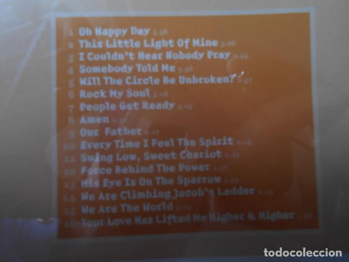 CDs de Música: CD OH HAPPY DAY (S8) - Foto 2 - 77886213