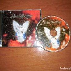 CDs de Música: ANATHEMA- THE SILENT ENIGMA. Lote 144328758