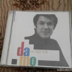 CDs de Música: ADAMO SO BIN ICH: DAS BESTE CD DIFICIL EDICION ALEMANA. Lote 144347630