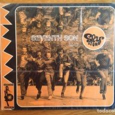 CDs de Música: SLY STONE: SEVENTH SON. Lote 144357905