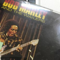 CDs de Música: BOB MARLEY RASTA REVOLUTION. Lote 144456272