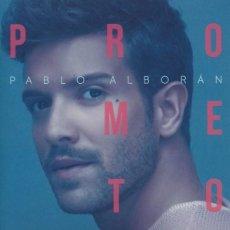 CDs de Música: PABLO ALBORAN - PROMETO - DIGIPAK - EDICIÓN LIMITADA. Lote 144465438