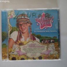 CDs de Música: CD PATITO FEO. LA HISTORIA MÁS BONITA.. Lote 144641169