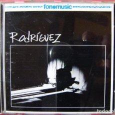 CDs de Música: SILVIO RODRIGUEZ.RODRIGUEZ. Lote 144684342
