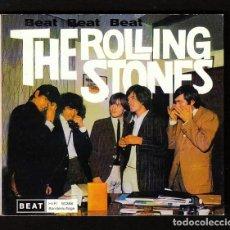 CDs de Música: THE ROLLING STONES: DIGIPACK UNICO BBC BEAT BEAT BEAT-MASTER SOUND-RAREZAS-COLECCIONISTAS. Lote 144785822
