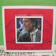 CDs de Música: ALEJANDRO FERNANDEZ CONFIDENCIAS REALES DOBLE CD + DVD + POSTER TEATRO REAL DE MADRID . Lote 144785878