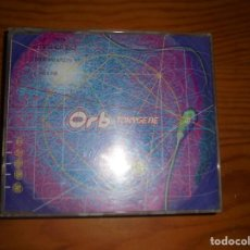 CDs de Música: ORB. TOXYGENE. ISLAND, 1997. CD SINGLE 4 TEMAS. IMPECABLE. Lote 144828350