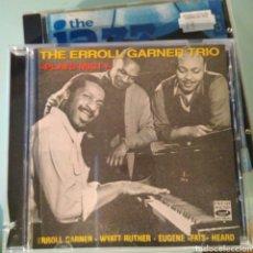 CDs de Música: ERROLL GARNER TRIO – PLAYS MISTY. Lote 144902726