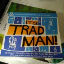 CDs de Música: IT´S TRAD MAN! - A COLLECTION OF BRITISH TRADITIONAL JAZZ CLASSICS 3XCD. Lote 145058606