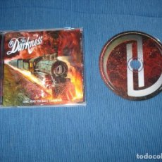 CDs de Música: THE DARKNESS- ONE WAY TICKET TO HELL. Lote 145225890