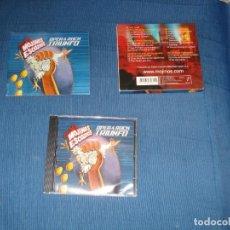 CDs de Música: MOJINOS ESCOZIOS- OPERA ROCK TRIUMFO CONTIENE DOS LIBRETO MAS CAJA EXTERIOR DE CARTON. Lote 145226138