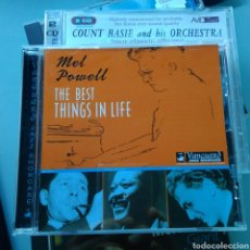 CDs de Música - Mel Powell – The Best Things In Life - 145254226