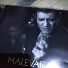 CDs de Música: MALEVAJE TANGO. Lote 145257186