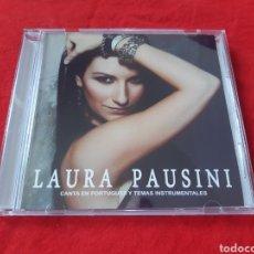 CDs de Música: LAURA PAUSINI. Lote 172902533