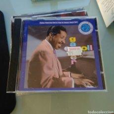 CDs de Música: ERROLL GARNER – BODY & SOUL. Lote 145305826