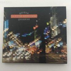 CDs de Música: QUIQUE GONZÁLEZ - LA NOCHE AMERICANA. Lote 145374394