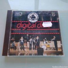 CDs de Música: THE DUTCH SWING COLLEGE BAND – DIGITAL DIXIE. Lote 145407562