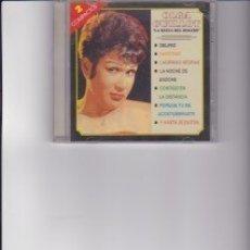 CDs de Música: OLGA GUILLOT, LA REINA DEL BOLERO. Lote 145414654