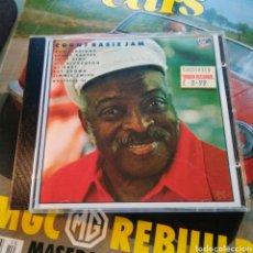 CDs de Música: COUNT BASIE – COUNT BASIE JAM. Lote 145412154