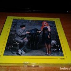 CDs de Música: FANGORIA ¡VIVEN! CD + DVD DIGIPACK PRECINTADO 2007 ALASKA NACHO CANUT CONCIERTO DOCUMENTAL . Lote 145524450