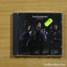 CD di Musica: THE PASADENAS - ELEVATE - CD. Lote 145583081