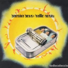 CDs de Música: BEASTIE BOYS – HELLO NASTY --DIGIPAK. Lote 145585058