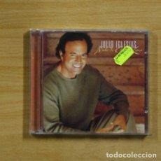 CDs de Música: JULIO IGLESIAS - NOCHE DE CUATRO LUNAS - CD. Lote 145585445
