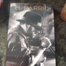 CDs de Música: EL BARRIO. ESENCIA EN VIVO EN EL PALACIO REAL. CD-DVD . NUEVO PRECINTADO. Lote 180390773