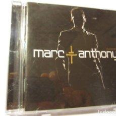 CDs de Música: CD MARC ANTHONY ICONOS AÑO 2010. Lote 148384192