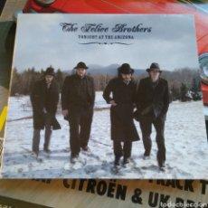 CD de Música: THE FELICE BROTHERS – TONIGHT AT THE ARIZONA. Lote 145785046