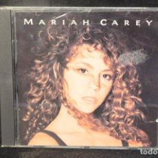 CDs de Música: MARIAH CAREY - MARIAH CAREY - CD. Lote 145829374