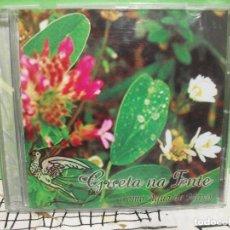 CDs de Música: GUETA NA FONTE COMO AGUA DE MAYO MENTO HEVIA SALON DADA ASTURIAS CD ALBUM PEPETO. Lote 145854894