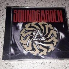 CDs de Música: SOUNDGARDEN BADMOTORFINGER CD PRECINTADO GRUNGE NIRVANA. Lote 145856522