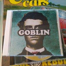CDs de Música: TYLER, THE CREATOR – GOBLIN. Lote 145824694