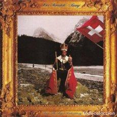 CDs de Música: LEE SCRATCH PERRY – FROM THE SECRET LABORATORY--REGGAE DUB . Lote 145892326