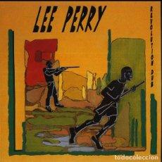 CDs de Música: LEE PERRY & THE UPSETTERS – REVOLUTION DUB --REGGAE. Lote 145892378
