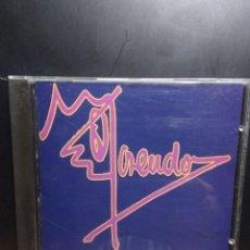 CDs de Música: CD ROSENDO : GRANDES EXITOS. Lote 183011367