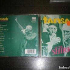 CDs de Música: TANSADS, UP THE SHIRKERS, PUNK FOLK CELTA. Lote 145925966