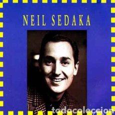 CDs de Música: NEIL SEDAKA - CD COMPILATION 1992 - 14 TEMAS. Lote 145930410