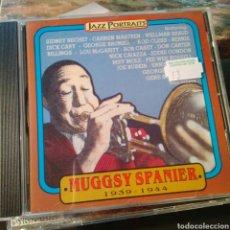 CDs de Música: MUGGSY SPANIER – 1939 - 1944. Lote 145941442